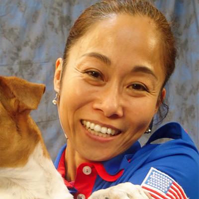 """Thumbnail for Kamoko """"Koko"""" Tanaka"""